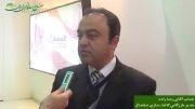 مصاحبه با آقای رضا زاده مدیر بازرگانی کاغذ سازی صلصال