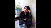 شهید مجاهد نرگیز اورمر علوی - شهید کوبانی در جنگ باداعش