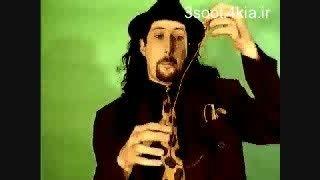 آموزش شعبده بازی - بریدن نخ