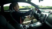 پورشه کاین GTS V6 biturbo جدید 2015