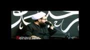 حجت الاسلام ذبیحی - شباهت یاران امام حسین وحضرت ابراهیم