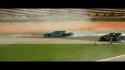 کلیپ دریفت - Patrick Mordaunt -at Formula Drift Atlanta
