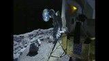 طنز- فضانورد خانم