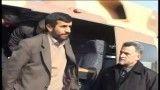 سفر احمدی نژاد به شهرهای استان ها