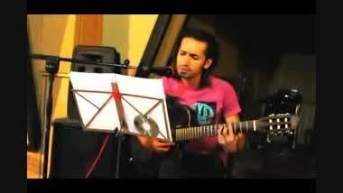 ویدیو کلیپ حواست نیست از سامان جلیلی