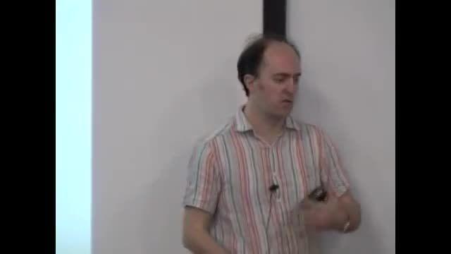 جلسه 1. معرفی درس کنترل خطی (دانشگاه بریستول)