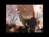 Modern Warfare 2 General Shepherd
