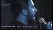 کربلایی محمد رضا نظری شب چهارم محرم