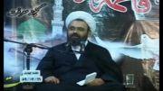 قصه های منبر حجت الاسلام دانشمند :امید به رحمت الهی
