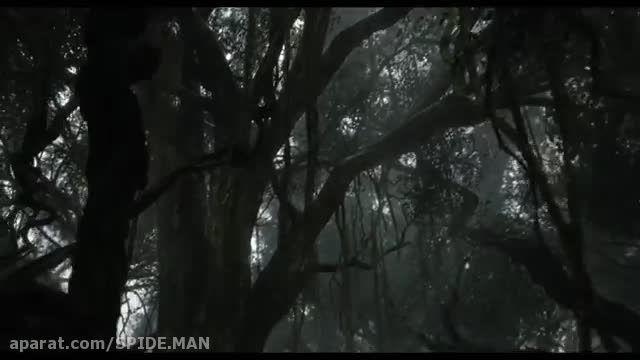تریلر فیلم کتاب جنگل 2016