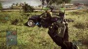 مسخره بازی تو Battlefield 4