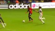 منچستر یونایتد در یوفا چمپیونز لیگ