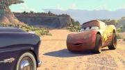 انیمیشن های والت دیزنی و پیکسار   Cars   بخش 7   دوبله گلوری