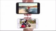 اولین تبلیغات رسمی آیفون های جدید اپل پس از عرضه رسمی
