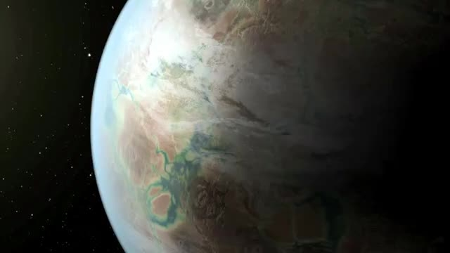 کشف سیاره ای جدید مثل زمین!