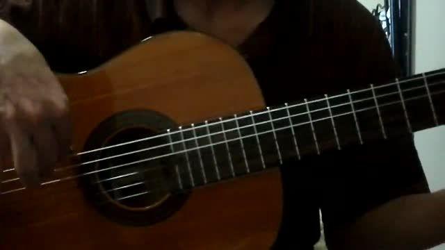 آموزش گیتار-جلسه یازدهم