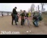 حادثه در الاکلنگ