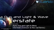Alpha Duo and Light and Wave - Interstate