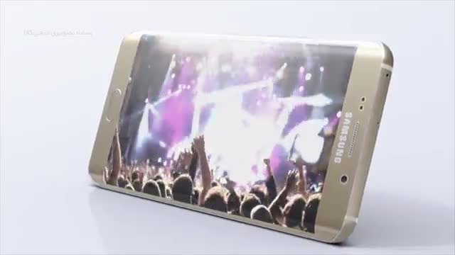 معرفی galaxy note 5 and galaxy s6 edge plus