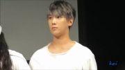 جونگ مین و اتمام نمایش موزیکال ifi....