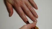 آموزش طراحی ناخن و دیزاین دوبعدی