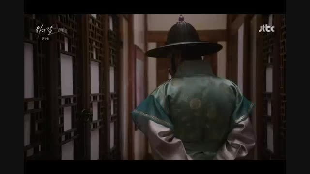 سریال کره ای خدمتکاران قسمت 2 پارت 20