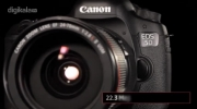 معرفی Canon EOS 5D Mark III