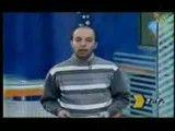 سوتی خفن در اخبار 20:30 ( اخر خنده )