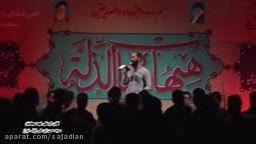 یادواره چهل شهید محله شیشه گری-عباس طهماسب پور واحد 1