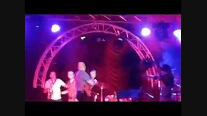 تقدیم به کوین (مهدی جون)کنسرت کامل مرتضی پاشایی