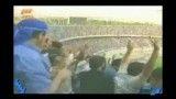 گل فوق العاده زیبای محمود فکری به پرسپولیس