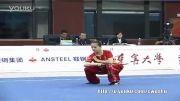 ووشو ،مسابقات داخلی چین ، فینال نن دائو بانوان