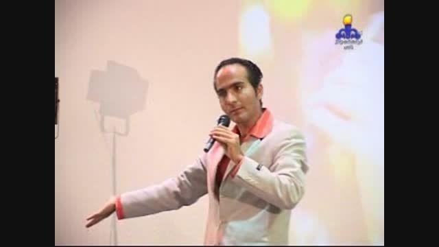 کمدی و طنز خنده دار و شنیدنی - حسن ریوندی - نوستالژی