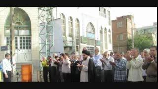 دعای نماز عید فطر 93