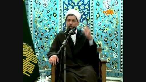 حضرت فاطمه زهرا سلام الله علیها| آسیب های نظام خانواده