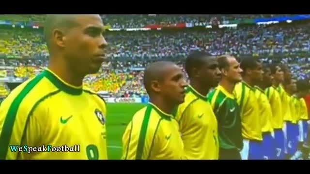 رونالدو برزیلی | اسطوره زنده فوتبال | برترین حرکات