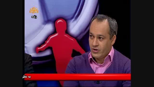 دعوت در برنامه شبکه استانی سهند 2