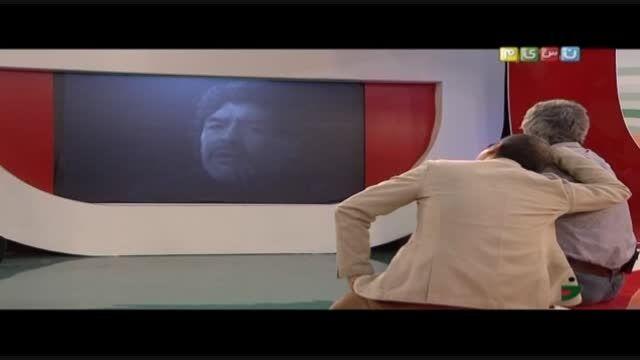 """مصاحبه با """"دیگو مارادونا"""" در برنامه خندوانه"""
