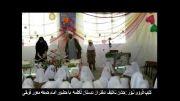 اهداء جوایز امام جمعه معزز به دختران در جشن تکلیف