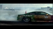 کلیپ دریفت - Garage Boso at Formula Drift Las Vegas
