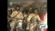 رزمایش بزرگ ولایت سال89 - ارتش جمهوری اسلامی ایران
