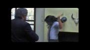 آنونس فیلم سینمایی ( شبکه ) به کارگردانی ایرج قادری