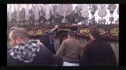 علم کشی-مهرشهر کرج-37 تیغ مسجد جامع
