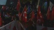 خوش آمدی اردوغان!