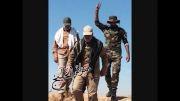 شهادت همرزم سردار قاسم سلیمانی در عملیات جرف الصخرعراق