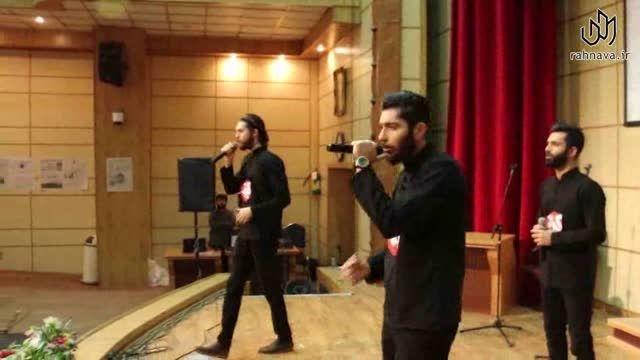 نماهنگ سردار ایرانی تقدیم به حاج قاسم سلیمانی