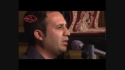 مداحی ابوالفضل آقاخانی در شب تاسوعا 93 مسجد جامع کاشان