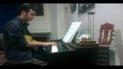 زخم زبون محسن چاوشی ورژن پیانو توسط پوریا موسوی
