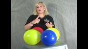 آموزش ساخت کمان بادکنکی - جشن تولد تم دار
