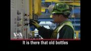Learn English Through News: Recycling Plastic 1